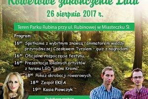 """""""Święto Lasu - Rowerowe zakończenie lata"""""""