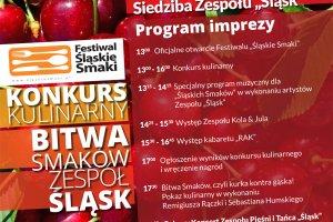 XII Festiwal Śląskie Smaki