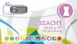 Wielobój Sołectw - Szachy