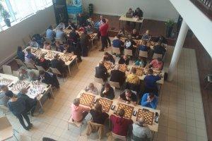 Turniej szachowy dla Zbrosławic