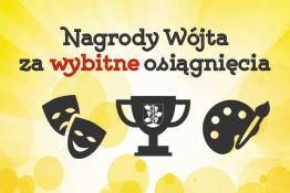 Nagrody za wybitne osiągnięcia sportowe i artyst