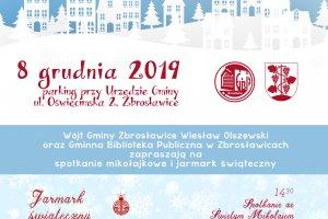 Świątecznie, Jarmarkowo!