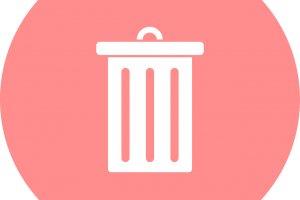Informacja o nowych terminach zbiórki odpadów wi