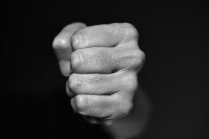 Przemoc domowa w czasach epidemii