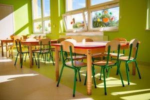 Nowa siedziba przedszkola