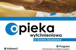 Opieka wytchnieniowa w Gminie Zbrosławice
