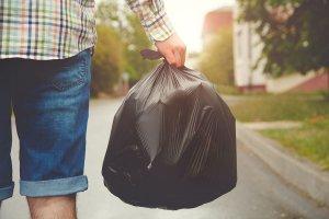 Mobilny Punkt Selektywnej Zbiórki Odpadami Komuna