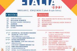Dramatalia - spotkajmy się w Zbrosławicach!