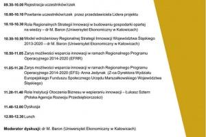 V edycja Dnia Nauki i Przemysłu w Gliwicach