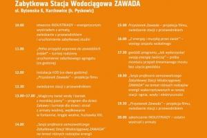 Industriada - Święto Szlaku Zabytków Techniki